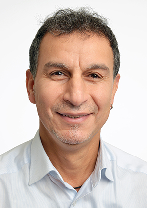 Khaled Karimi